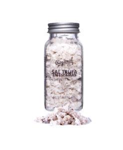 sal con trufas