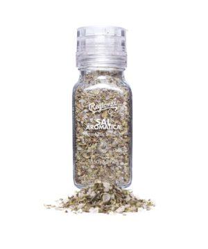 sal aromática