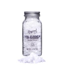 sal blanca