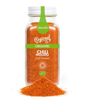 Chili molido
